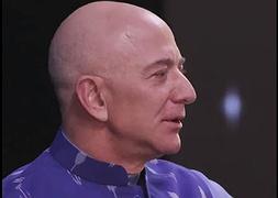Джефф Безос, засновник компанії Amazon, може стати першим у світі трильйонером