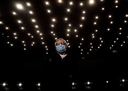 55 Міжнародний кінофестиваль у Карлових Варах преренсено на 2021 рік