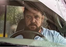 Українські глядачі вже скоро побачать екшн з Расселом Кроу «Безжальний»