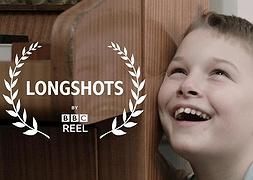LongShots – знайти перлини й показати їх світу