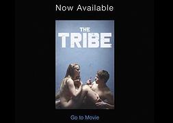Стрічка «Плем'я» б'є рекорди з перегляду