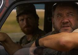 Пригоди «Бороди» і «Режисера»: в мережі з'явився трейлер фільму «Східняк»