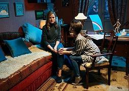 Завершились зйомки української драми «Виховання почуттів»