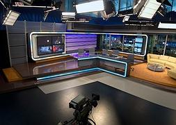 У телеканала «Україна» найбільший рейтинг довіри серед глядачів
