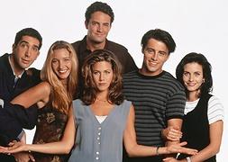 «Друзі» знову зберуться разом – відомі ймовірні дати зйомок нового епізоду