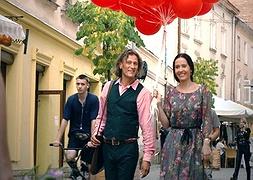 «Порядна львівська пані» отримала нагороду на фестивалі в Неаполі
