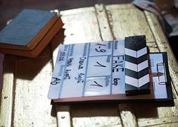 Фоторепортаж зі знімального майданчику веб-серіалу FAKE