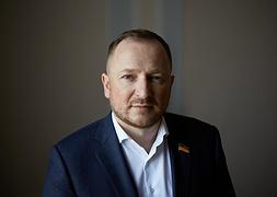 Павло Сушко: «Ласкаво просимо в Україну знімати кіно!»