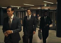 Дивіться офіційний трейлер фільму «Тенет» – першої прем'єри після пандемії