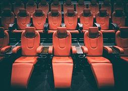 В Техасі з п'ятниці дозволять відкрити кінотеатри