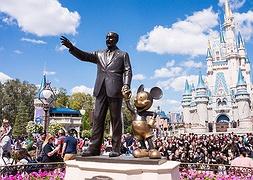 Disney оцінила втрати від пандемії