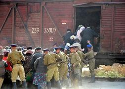 «Хайтарма», «Кримський інжир» – історії, які не можна забути