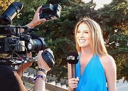 Шість фільмів про журналістів