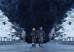 Відсьогодні на екранах кінотеатрів – фільм-катастрофа «Тунель. Небезпечно для життя»