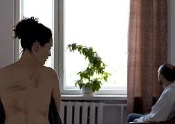 Адаптуватись до життя: На конкурсі Держкіно презентували тизер короткометражного фільму «Поламані»