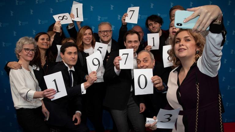 «Номери» на Berlinale 2020